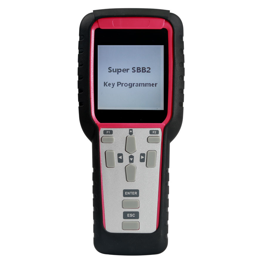 Image 2 - powerful function Super SBB2 Key Programmer Oil/service Reset/TPMS/EPS/BMS Handheld Scanner Support English Only-in Auto Key Programmers from Automobiles & Motorcycles on