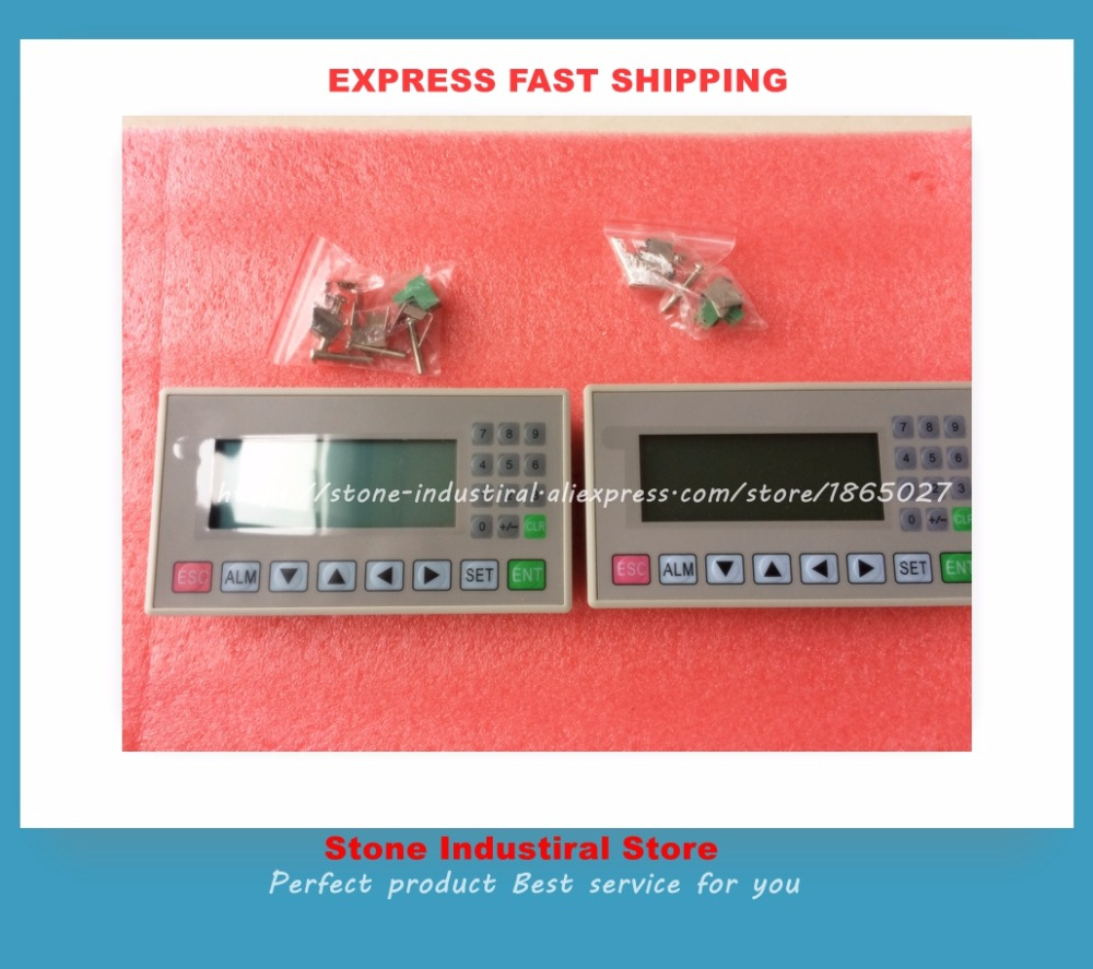 HMI Touch Panel text display OP320 A or op320 a s new 1pcs