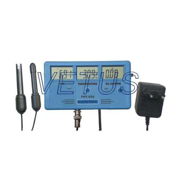 PH-026 PH026 High accuracy PH/TDS/EC Monitor PH Meter бра sonex 026