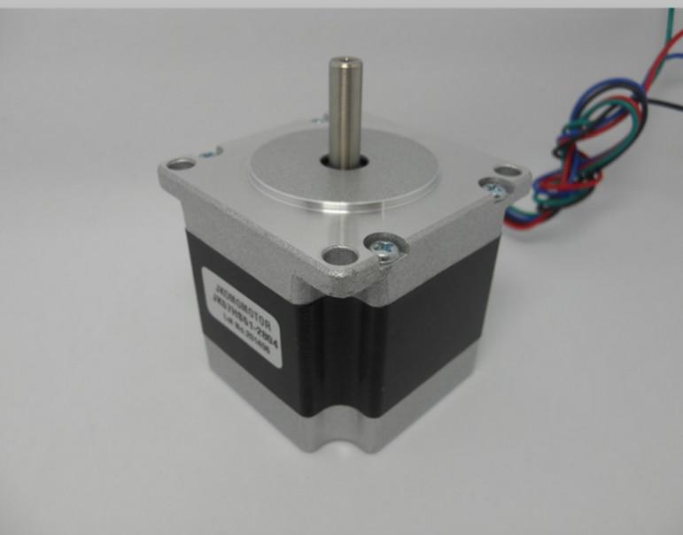 57BYG step into the motor length 41MM torque 0 55N M 4 6 line optional engraving
