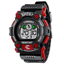 Watch Multifunction Children Digital Wristwatch Alarm Baby With Remote Monitoring Birthday Gifts For Kids
