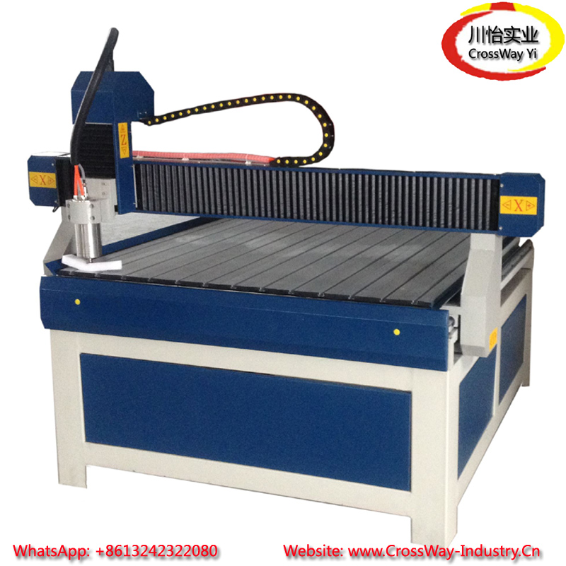Best CNC Router 120cm for woodworking and signs engraving