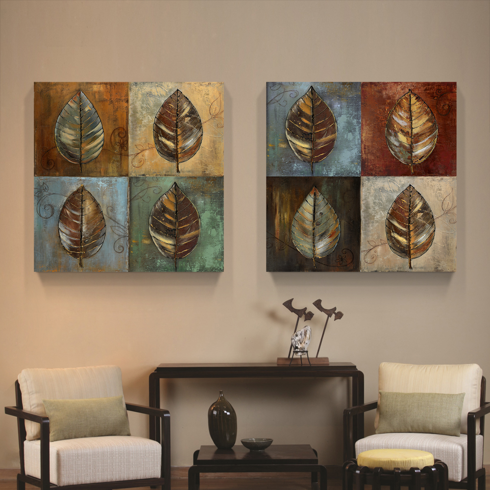 Modern Paintings For Living Room Aliexpresscom Buy Canvas Painting 4panels The Sea Shells