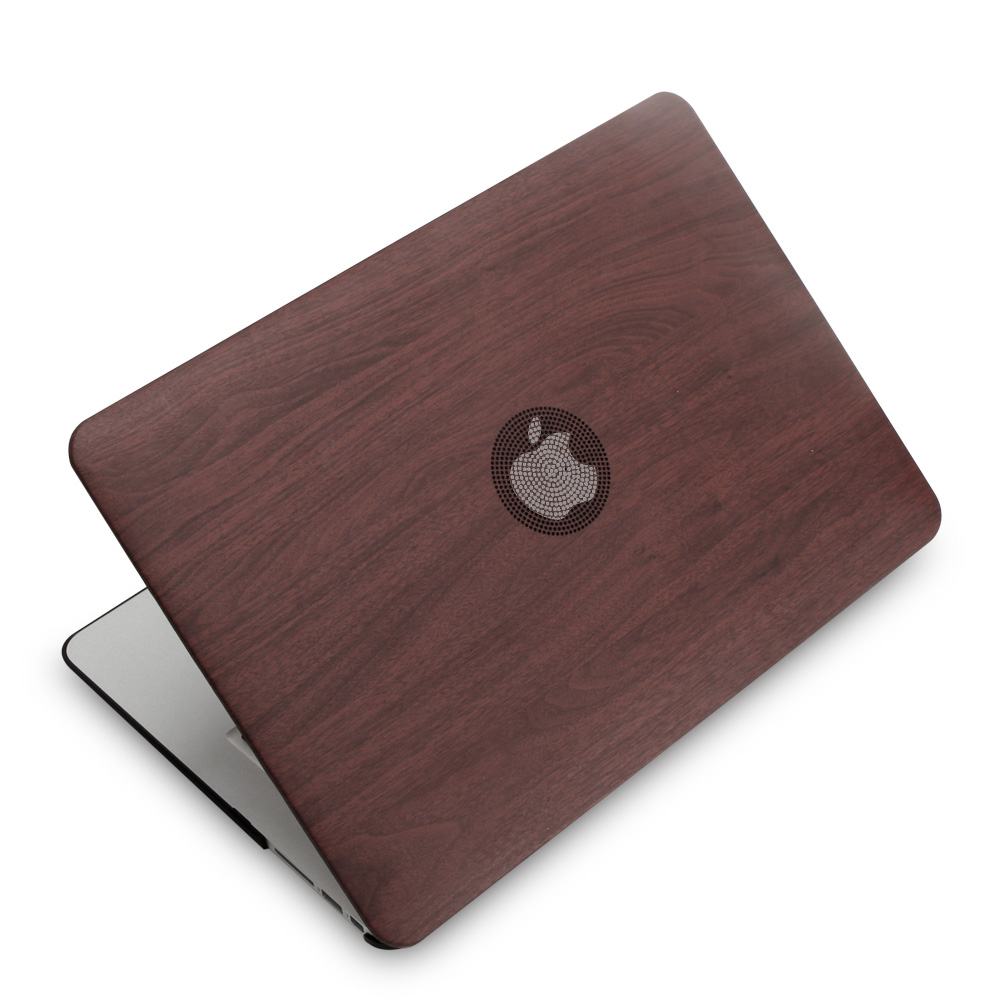 Classical Wood Grain Case for Macbook 43