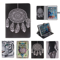 Magnetic Stand PU Leather Flip Cover For Coque IPad Pro 12 9 Case For Fundas IPad