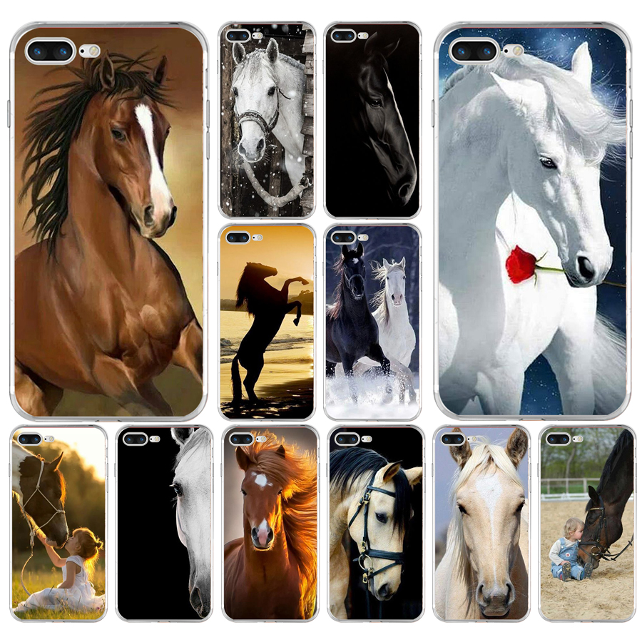 cover iphone 6 cavallo