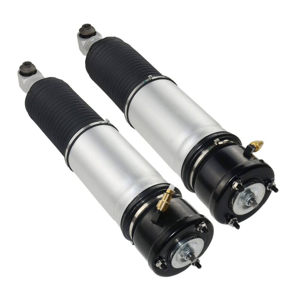 Image 3 - AP03 Pair Rear Air Spring Suspension For BMW 7 Series E65 E66 E67 745d 730 LD 730d 730i,Li 735i 740d 740i 745d 745i 750i 760iShock Absorber& Struts   -