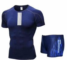 Мужская футболка для плавания Трусы-боксеры  шорты  купальники  шорты  купальники  плавки  одежда дл