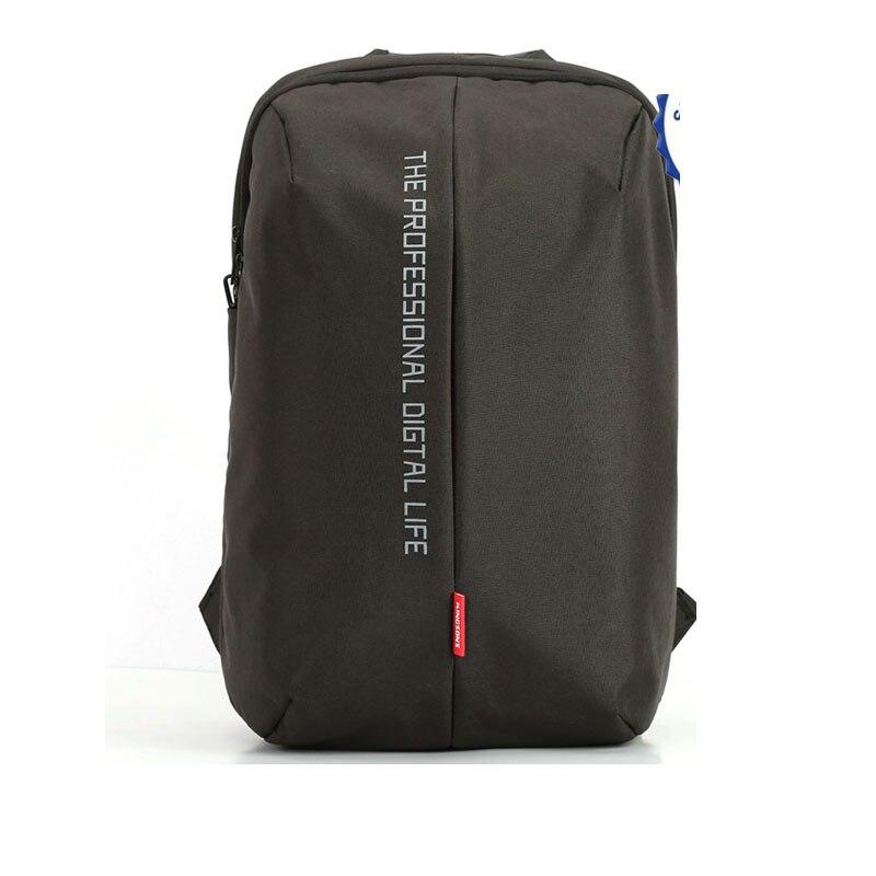 Kingsons fashion Laptop Backpack 15.6 Inch Mochila High Quality Waterproof Nylon Bags Business Dayback Men And Women Knapsack KS