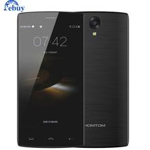 "Original Homtom HT7 Pro 5.5 ""HD MTK6735P Smartphone Android 5.1 Quad Core Teléfono Móvil 2 GB + 16 GB 13.0MP 4G LTE Dual SIM 3000 mAh"