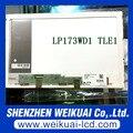 17.3 pulgadas 1600 * 900 brillante llevó el Panel 40 pins LP173WD1 TLN1 fit LP173WD1 TLE1 ltn173kt01, N173O6-L02 LTN173KT03 N173FGE-L23