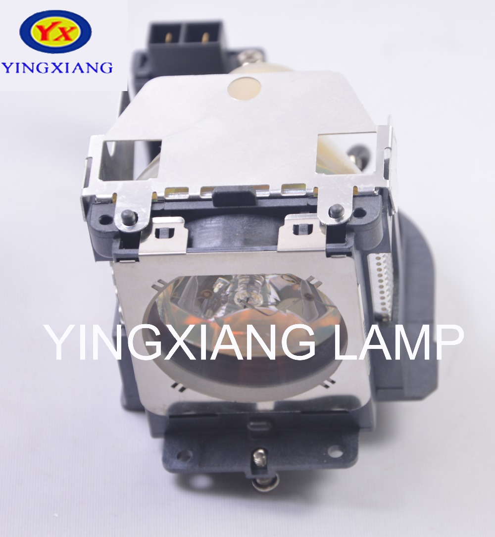 Genuine Sanyo LMP103 / 610-331-6345 Projector Lamp to fit PLC-XU110 Projector For PLC-XU100 /PLC-XU110 Projectors replacement projector bulb with housing poa lmp103 610 331 6345 for sanyo plc xu100 plc xu110