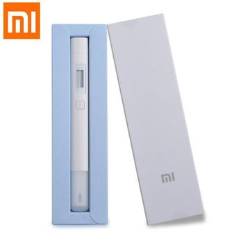 Xiaomi Smart Homekit TDS Test Pen Water Quality Tester Mi Portable Household Water Quality Purity Safety Detector Pen Smart Home