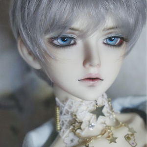 Image 2 - New Arrival 1/3 Evan BJD SD Doll Male Body Uncle bjd Resin Toys for Kids Christmas Gift Ball Jointed Doll Dropshipping