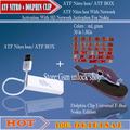 ATF Nitro box  + Dolphin Clip Universal F-Bus for Nokia Edition (30 in 1 JIGs)