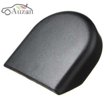 Replacement Wiper Arm Head Nut Cover Cap For Toyota Yaris Corolla Verso Auris Car Accessories Screw Cap image