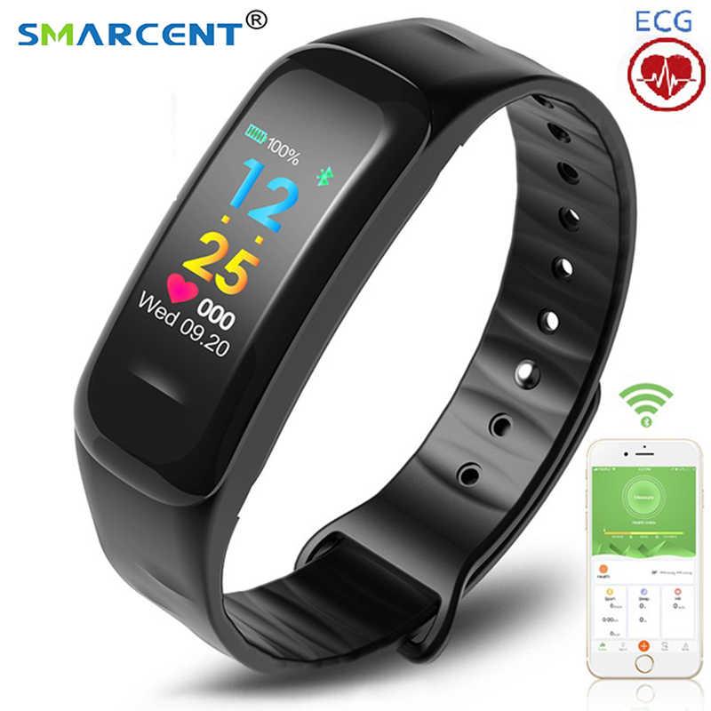 Mới Đầy Màu Sắc B3 tập thể dục bracelet thông minh nhạc wristband Heart rate hoạt động tracker đồng hồ cicret thể thao smartband pulsometer