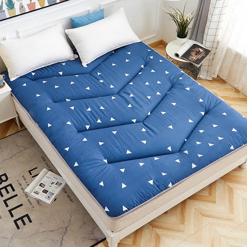 Infant Shining Breathable Mattress 90X200CM Single Mattress Student Dormitory Bed Mat 180X200CM Double Mat Play Mat Tatami M