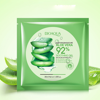 Skin Care Rejuvenate Series Aloe Vera Hydrating gel Day Creams & Moisturizers