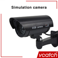 Vcatch Mini IP Camera Outdoor 720P Waterproof Network 1 0MP HD CCTV Home Security Surveillance Camera
