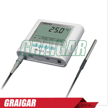 Cheapest prices Thermometer and Hygrometer S500-ET Temp Monitor With Single 3m External Temperature