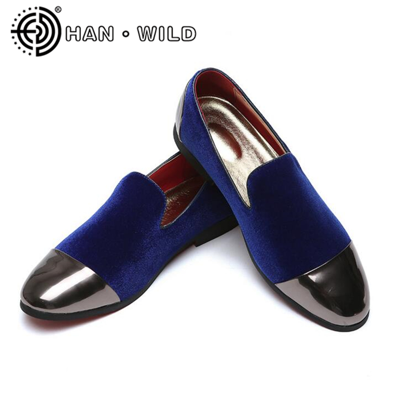 Metal Toe Men Velvet Dress Shoes Party and Wedding men Loafers Slip On Fashion Male Flats Casual Shoes For Men Plus Size 48 plus size 2016 leather men dress shoes fashion buckle loafers shoes for man male leather party shoes new brand men flats fpt524