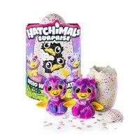 Hatchimals Магия яйца инкубации близнецов яйцо Trolltech умный Пазлы для раннего развития детей Плюшевые игрушечные лошадки