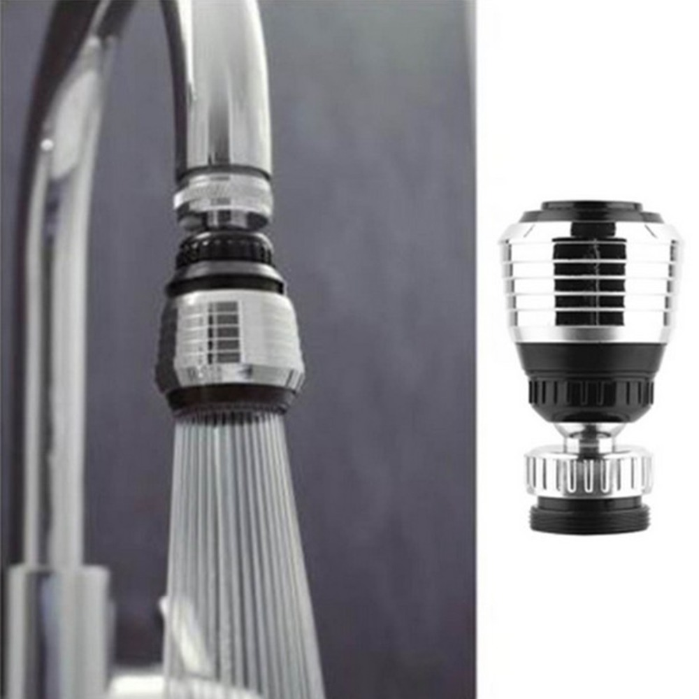 Premium Material Ceramic Valves Water Faucet Sprayhead  Tap No Sprayer Water Saver  Tip