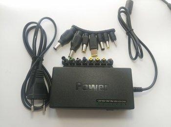 100 watt Universal AC power adapter ladegerät netzteil für laptop/Handy/Notebook/tablet mit USB ausgang 12 v-24 v automatische