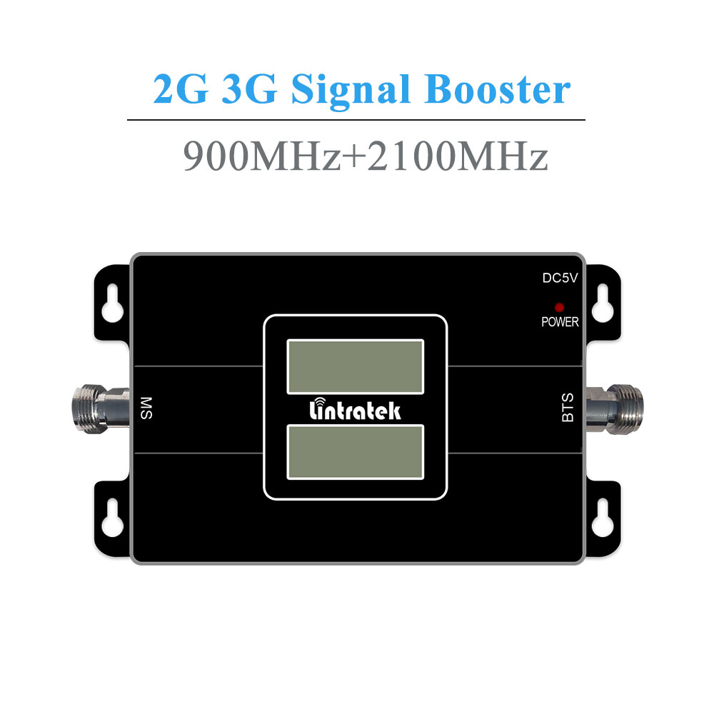 Lintratek ΝΕΟΣ Dual LCD Εμφανίζει 3G GSM - Ανταλλακτικά και αξεσουάρ κινητών τηλεφώνων - Φωτογραφία 3