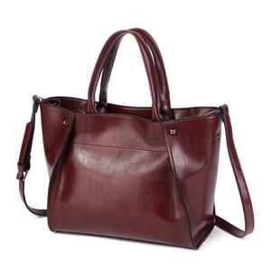 Image 3 - DIDABEAR Luxury Leather Handbags Women Large Tote Bag Female Bolsas Femininas Casual Shoulder Bags Lady Smile face Messenger Bag