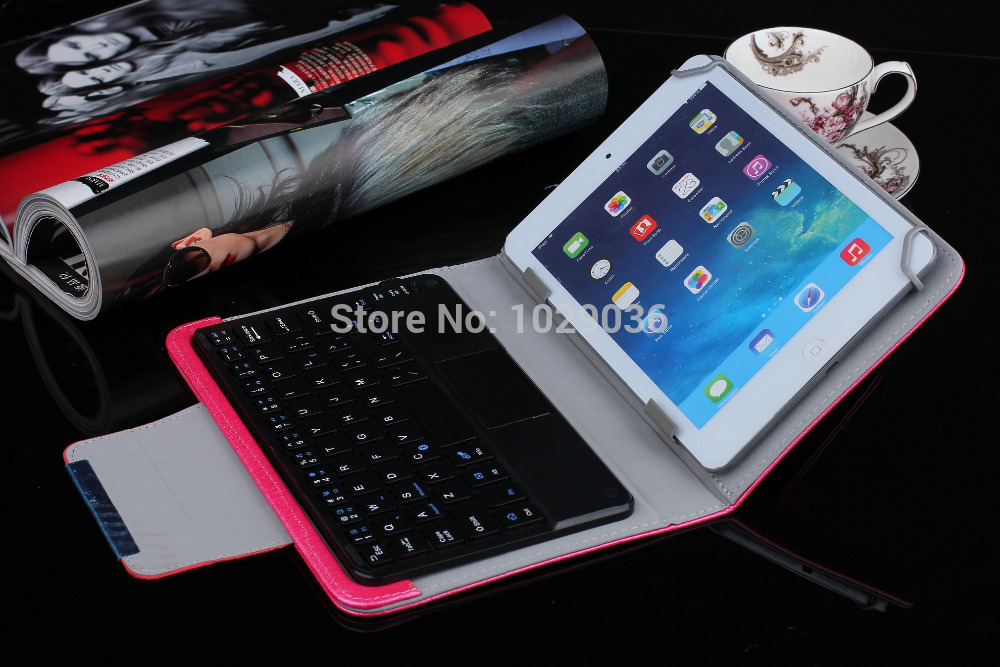 Original Bluetooth Touch panel <font><b>Keyboard</b></font> Case for <font><b>voyo</b></font> a1 mini 3g tablet PC <font><b>voyo</b></font> a1 mini case <font><b>keyboard</b></font> <font><b>voyo</b></font> a1 mini 3g <font><b>keyboard</b></font> image