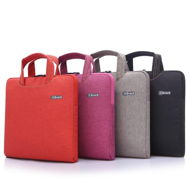 Brinch Brand Handbag Laptop Bag 13 14 15 6