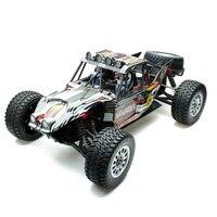 FS 53625 1/10 2.4GH 4WD бесщеточный ру автомобиль RC пустыня багги