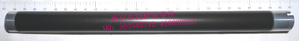 New Original Kyocera ROLLER HEAT for:FS-1040 1060 1020 1120 1025 1125 new original kyocera fk 1120 actuator fuser for fs 1060 1025 1125 m1025