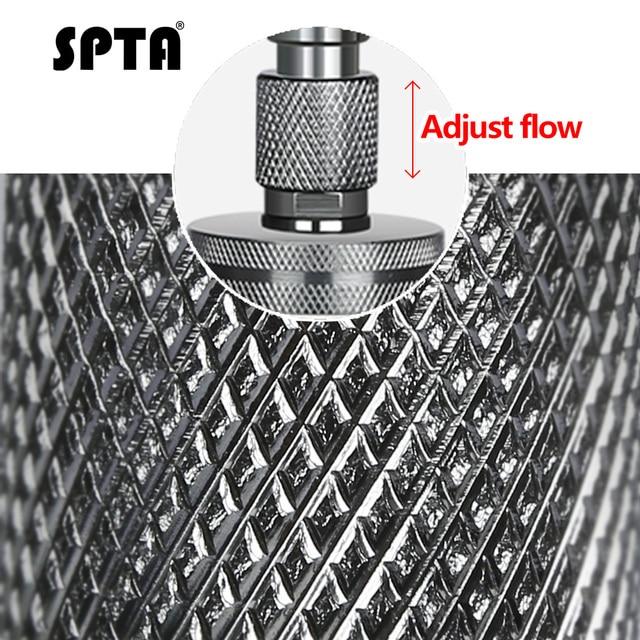 SPTA Car Cleaning Foam Gun Car Cleaning Washing Spray Gun High Pressure Washer Potable interior & Exterior Deep Cleaning Tool