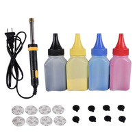Refill toner Powder cartridge tool kit FOR Samsung CLT K409S cartridge CLP 310 315 310N 315W 3170FN 3175N 3175 3175FN 3175FW