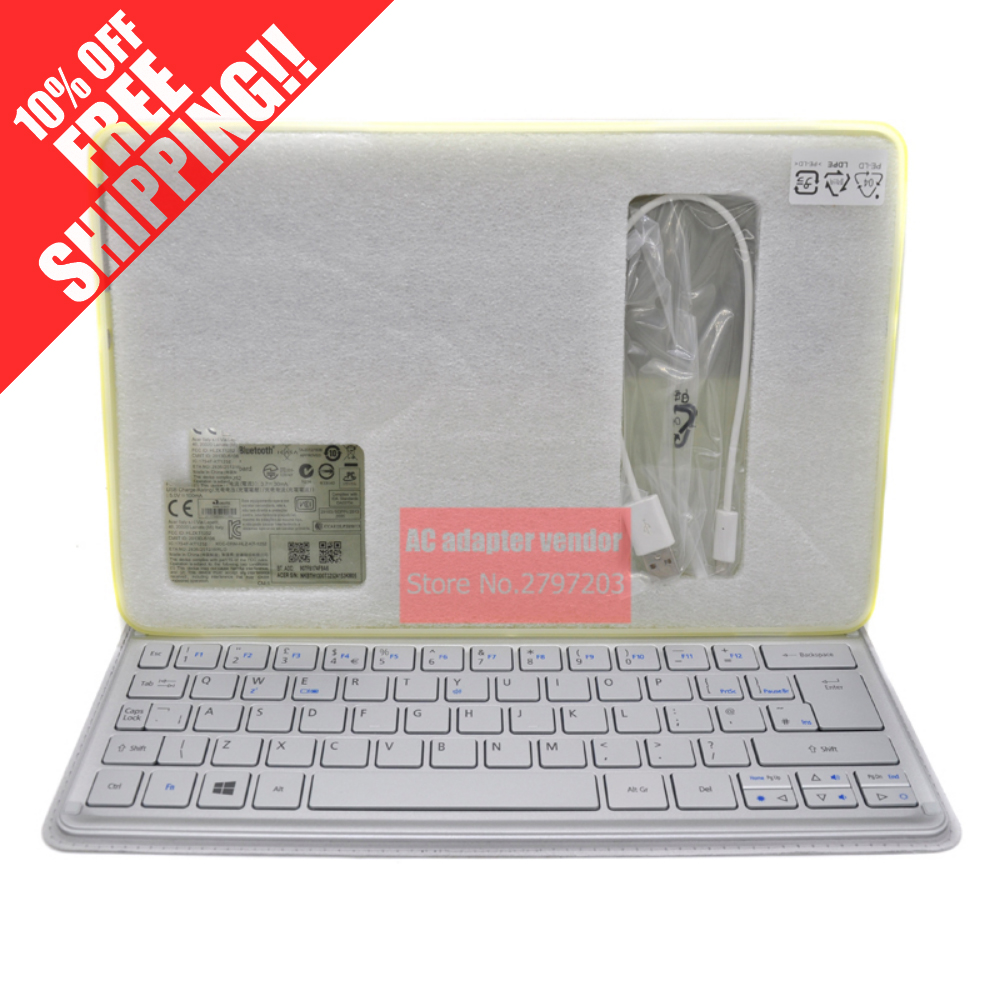 FOR ACER 11 inch W700 W701 P3-171 P3-131 KT-1252 bluetooth keyboard dock usb flash drive 8gb kingston datatraveler locker g3 dtlpg3 8gb
