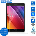 """Safety Package Tempered Glass Screen Protector For Asus ZenPad S 8.0 Z580CA Z580C 2.5D 9H Safety Protective Film on Z580 8""""inch"""