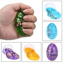 """Rankų guma """"Playdough"""" vaisių kristalų dumblas """"Floam"""" """"Lizun"""" molio modeliavimas molio smėlis """"Fidget"""" plastilino gumos purvo pyragas """"Toy antistress"""" žaislas"""