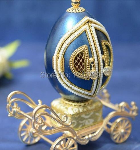 Telur musicbox, Hadiah kreatif, Hadir putri cinta gadis kotak musik, - Dekorasi rumah - Foto 3