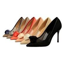 Sexy Nightclubs Women Shoes