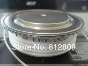 Kk1000a 1600v-2000v plate type fast thyristors scr shanghai chun shu chunz chun leveled kp1000a 1600v convex plate scr thyristors package mail