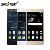 Srjtek 5 2 For Huawei P9 Lite New Full LCD Screen Display Touch Screen Digitizer Glass