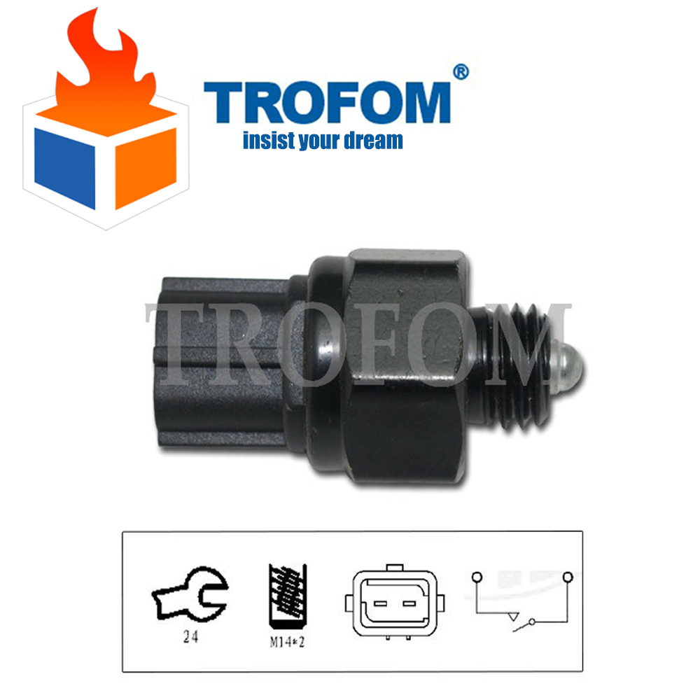 For Hyundai Elantra Sonata Tucson Ix35 Moinca Kia Sportage Cerato Shuma Fuse Box Back Up Reverse Light Switch Carens Carnival Ceed Magentis Optima Rio