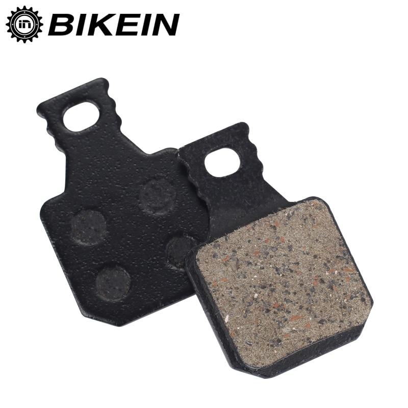 BIKEIN 1 Pair MTB Hydraulic Disc Brake Pads For Magura SH901 M5 M7 MT5 MT7 Mountain Bike Resin Disc Brake Pad Bicycle Parts