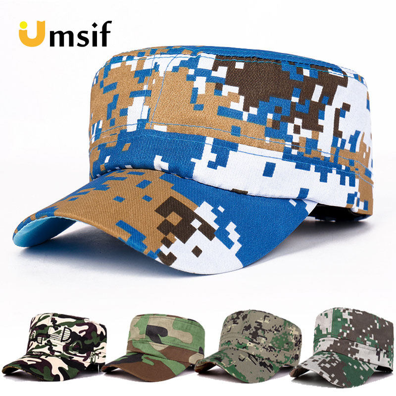 54-58 Hat Wool hat Male Street ins Cold hat Female hat Male Autumn and Winter Couple hat Army Green Code
