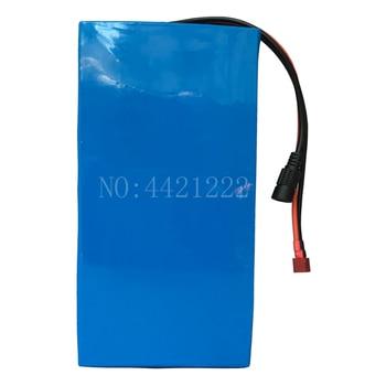 Batería de litio 36V 36V 12AH 11.6AH 13AH Ebike batería 36V 250W 350W 500W Scooter Eléctrico batería uso samsung/panasonic celular