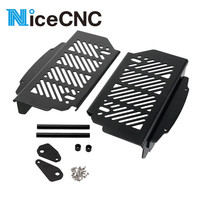 Radiator Protector Grille Guard Grill Cover for KTM EXC EXCF SXF SX XC XCFW XCF TPI SIX DAYS 125 250 350 450 300 500 150 200 400