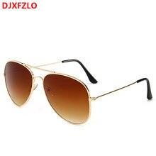 DJXFZLO Marca Designer de moda gradiente óculos de sol dos homens e óculos  de sol das mulheres retro colorido óculos de sol . 8755631cc9